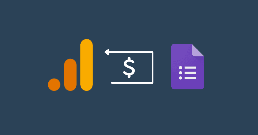 Process Google Analytics Refunds with Google Forms blog featured image