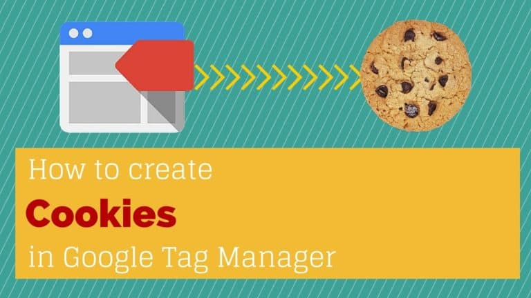 Cookies and Google Tag Manager - How to persist data throughout a Session