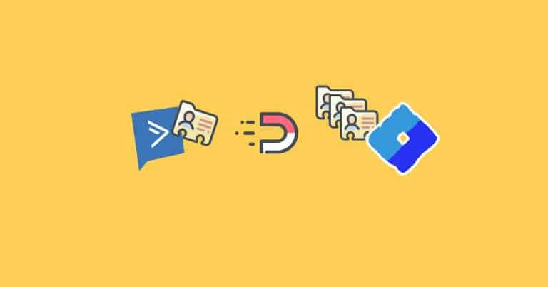 How to Pull ActiveCampaign Data into Google Tag Manager blog featured image