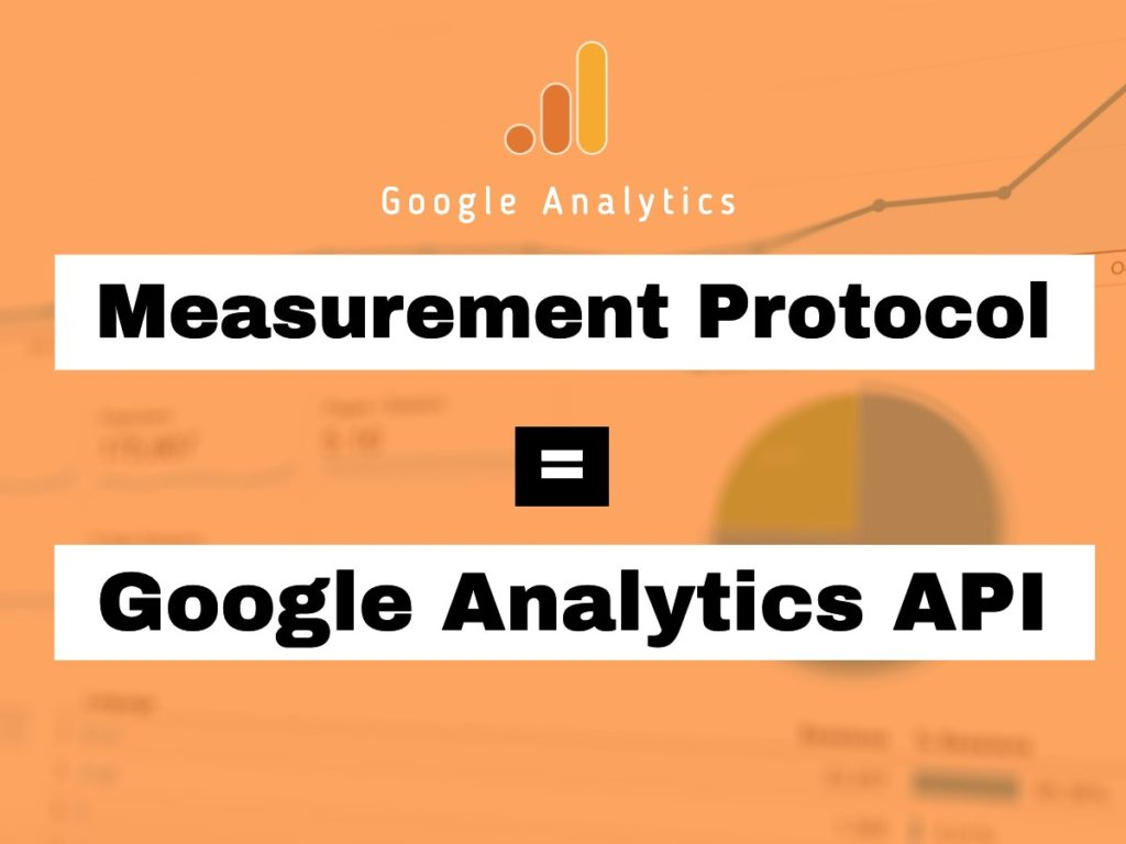 google analytics measurement protocol for offline conversion tracking