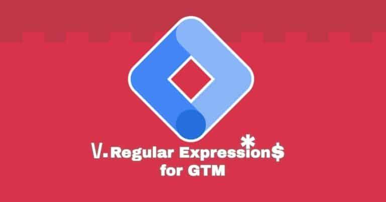 regular-expressions-for-google-tag-manager-banner