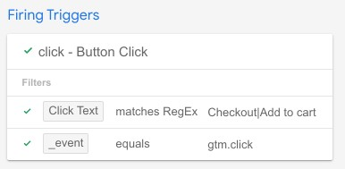 single-trigger-fired-on-both-button-clicks-using -regex