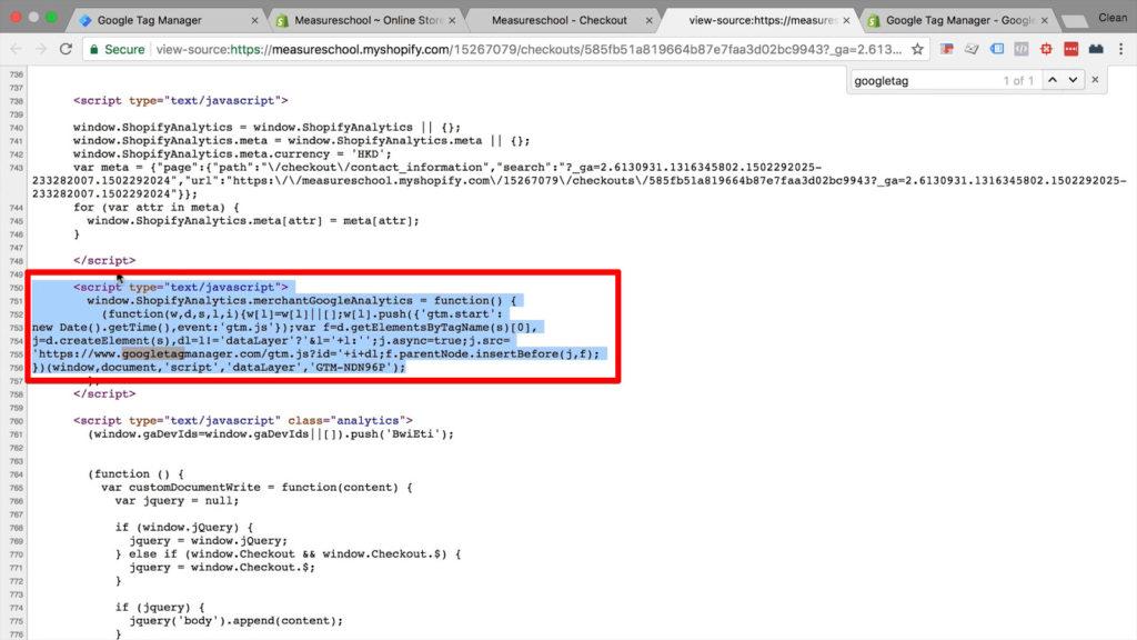 checkout-page-source-head-code-no-noscript-tag