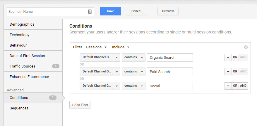 create-google-analytics-advanced-segments-based-on-acquisition-channels