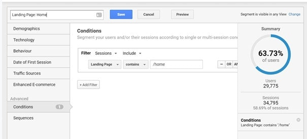 create-google-analytics-advanced-segments-based-on-landing-page-traffic