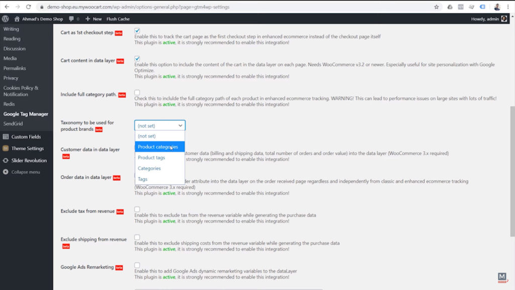 google-tag-manager-for-wordpress-plugin-options-integration-taxonomy