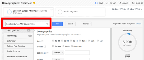 naming-convention-for-google-analytics-advanced-segments