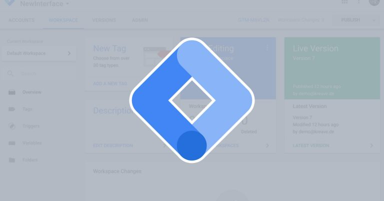 Google Tag Manager Beginner Guide Blog Featured Image