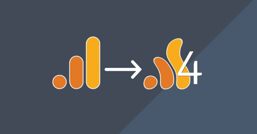 4 Biggest Changes in Google Analytics 4 blog featured image