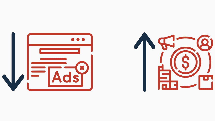 Advertisers will have decreased marketing platforms and increased advertising costs