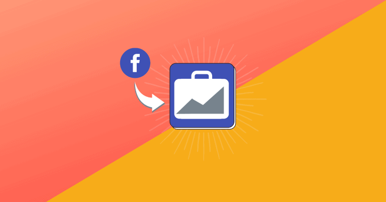 How to Set up a Facebook Business Manager Account 2021 blog featured image